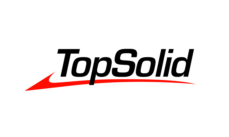 Dessinateur Topsolid